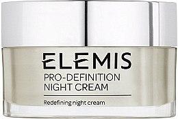 Kup Liftingujący krem do twarzy na noc - Elemis Pro-Definition Night Cream