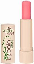 Kup Balsam do ust Liczi - Vegan Natural Lip Balm For Vegan Lychee