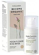 Kup Fluid tonujący - Madara Cosmetics Become Organic Moon Flower Tinting Fluid