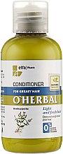 Kup Odżywka z ekstraktem z mięty do włosów przetłuszczających się - O'Herbal
