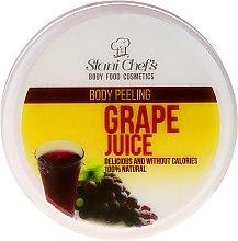 Kup Naturalny peeling do ciała Sok winogronowy - Stani Chef's Grape Juice Body Peeling
