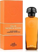 Kup Hermes Eau de Mandarine Ambree - Woda kolońska