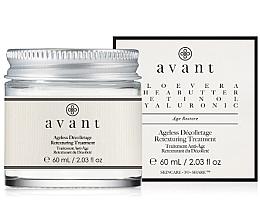 Kup Krem poprawijący struktórę skóry twarzy - Avant Ageless Decolletage Retexturing Treatment