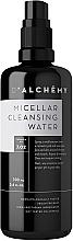 Kup PRZECENA! Płyn micelarny do demakijażu - D'Alchemy Micellar Cleansing Water *