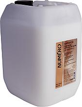 Kup Odżywczy szampon z masłem shea do włosów suchych - Brelil Numero Deep Nutritive Treatment Shampoo