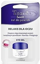 Kup Żel ze świetlikiem do powiek - Farmapol Tisane Swietlik Eye Gel