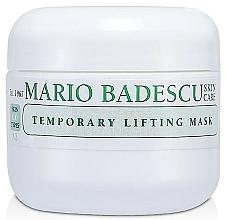 Kup Maska liftingująca do twarzy - Mario Badescu Temporary Lifting Mask