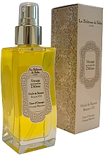 Kup La Sultane de Saba Fleur d'Oranger Orange Blossom - Olejek do ciała