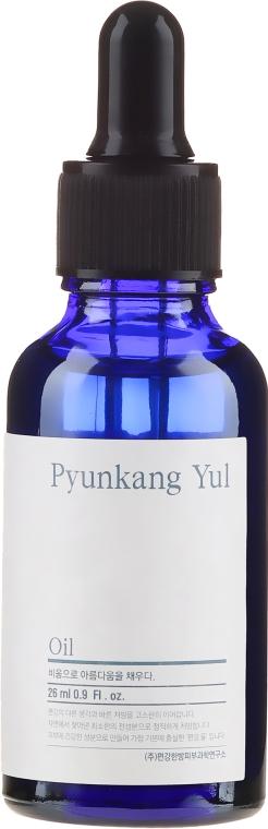 Nawilżający olejek do twarzy - Pyunkang Yul Oil — фото N2