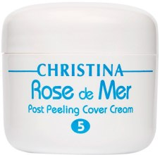 Kup Krem ochronny po peelingu - Christina Rose De Mer 5 Post Peeling Cover Cream