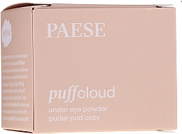 Kup Puder pod oczy - Paese Puff Cloud