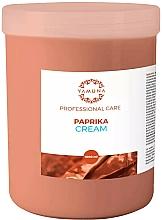 Kup Krem do masażu Papryka - Yamuna Professional Care Paprika Cream