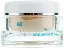 Kup Wybielający krem z witaminą C - Spa Abyss Vit C Depigmenting Cream