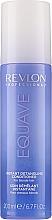 Kup Dwufazowa odżywka do blond włosów - Revlon Professional Equave 2 Phase Blonde Detangling Conditioner