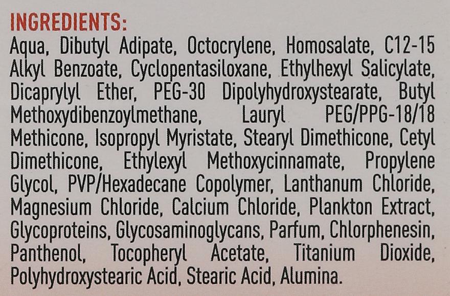 PRZECENA! Przeciwsłoneczny spray do ciała SPF 50 - Safe Sea Ecofriendly Sunscreen Spray * — фото N4