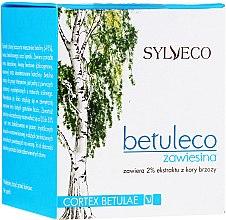 Kup Zawiesina z ekstraktem z kory brzozy - Sylveco Betuleco