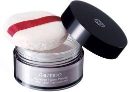 Kup Puder do twarzy - Shiseido Translucent Loose Powder