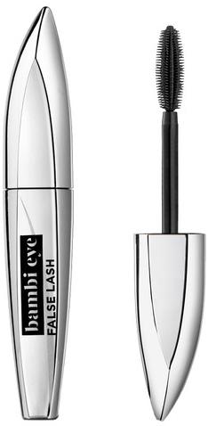Wydłużająco-podkręcający tusz do rzęs - L'Oréal Paris Bambi Eye False Lash