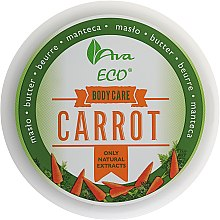 Kup Karotenowe masło do ciała - AVA Laboratorium Eco Body Care Carrot
