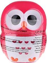 Kup Balsam do ust Sowa, czerwona - Martinelia Owl Lip Balm