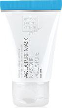 Kup Maseczka ultranawilżająca na twarz i szyję - Methode Brigitte Kettner Aqua Pure Mask