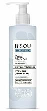 Kup Multiwitaminowy żel do mycia twarzy - Bisou AntiAge Bio Facial Wash Gel