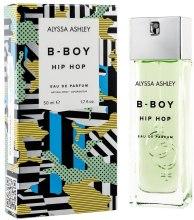 Kup Alyssa Ashley B-Boy Hip Hop - Woda perfumowana