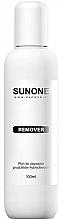 Kup Płyn do usuwania lakieru hybrydowego - Sunone Remover