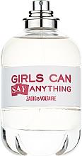 Kup Zadig & Voltaire Girls Can Say Anything - Woda perfumowana (tester bez nakrętki)