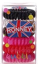 Kup Gumki do włosów - Ronney Professional Funny Ring Bubble 2