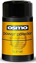 Kup Puder zwiększający objętość włosów - Osmo Power Powder Texturising Dust
