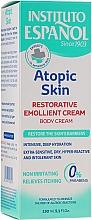 Kup Krem-emulsja - Instituto Espanol Atopic Skin Restoring Emollient Cream