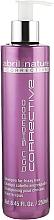 Kup Wygładzający szampon do włosów prostych - Abril et Nature Correction Line Bain Shampoo Corrective