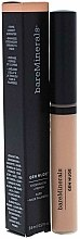 Kup Płynny cień i baza do powiek - Bare Escentuals Bare Minerals Gen Nude Eyeshadow + Primer