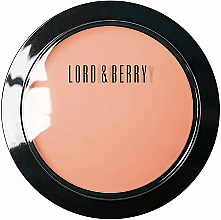 Kup Kremowy bronzer rozświetlający do twarzy - Lord & Berry Sculpt and Glow Cream Bronzer