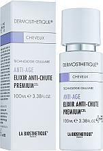 Kup Aktywny tonik poprawiajacy wzrost włosów - La Biosthetique Dermosthetique Elixir Anti-Chute Premium
