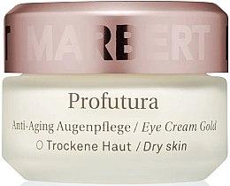 Kup Krem do suchej skóry wokół oczu - Marbert Anti-Aging Care Profutura