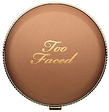 Kup Bronzer do twarzy - Too Faced Chocolate Soleil Matte Bronzer