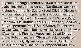 Balsam do ust - Eos Peppermint Cream Lip Balm — фото N4