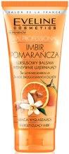 Kup Luksusowy balsam intensywnie ujędrniający Imbir i pomarańcza - Eveline Cosmetics Spa Professional