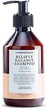 Kup Szampon z aloesem do zestresowanych włosów - Waterclouds Relieve Balance Shampoo