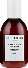 Intensywnie naprawcza odżywka do włosów - Sachajuan Intensive Repair Conditioner — фото N1