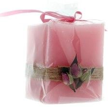 Kup Świeca zapachowa Kwiat róży - Bulgarian Rose