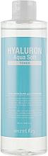 Kup Hialuronowy tonik do twarzy - Secret Key Hyaluron Aqua Soft Toner