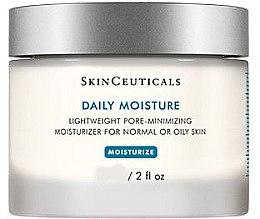 Kup Lekki krem nawilżający do cery normalnej i tłustej minimalizujący pory - SkinCeuticals Daily Moisture
