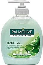 Kup Antybakteryjne mydło w płynie - Palmolive Hygiene-Plus Sensitive