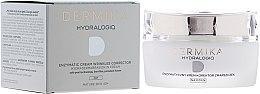 Kup Enzymatyczny krem-korektor zmarszczek do twarzy na dzień 40+ - Dermika Hydralogiq Cream