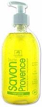 Kup Mydło w płynie Prowansalska werbena - Naturado Liquid Soap