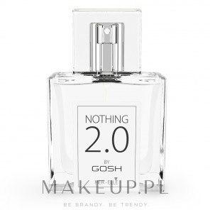 gosh cosmetics nothing 2.0 her