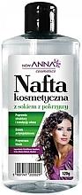 Kup Odżywka do włosów Nafta z sokiem z pokrzywy - New Anna Cosmetics